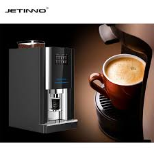 Instant Coffee Vending Machine Simple Fully Automatic Instant Table Coffee Vending Machine Good Price