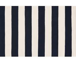 catamaran stripe dash and albert rugs gardenista