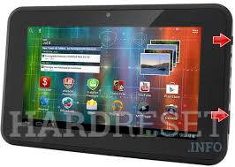 Hard Reset PRESTIGIO MultiPad 7.0 Prime ...