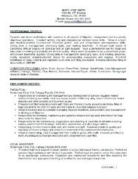 Sample Legal Assistant Resume Free Sample Legal Assistant Resume Enchanting Legal Assistant Resume