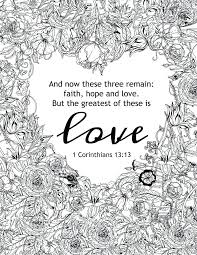 Small Picture God Is Love Coloring Sheets Perfect God Is Love Coloring Page 89
