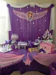 Sofia The First Bedroom Decor I Actually Have A Lot Of This Stuff Already In Skys Room That We