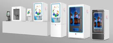 Free Pepsi Vending Machine Gorgeous News Pepsi New Spire Customizable Soda Fountains Brand Eating