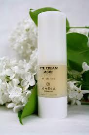 Maria åkerberg eye cream more recension