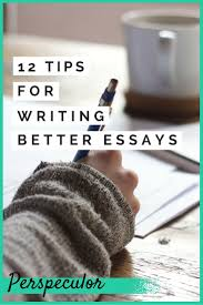 best ideas about teaching literature in a lot of subjects getting a higher grade depends on writing better essays