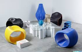 Талантливый дизайнер создает интерьеры, в которых найдется место необычной мебели в Санкт-Петербурге
