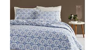 park avenue 175 gsm egyptian cotton flannelette quilt cover set king nour kogan com