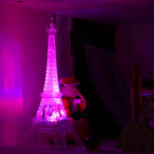 Led Bedroom Lights Decoration Online Get Cheap Eiffel Tower Christmas Lights Aliexpresscom