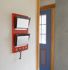office door mail holder. Like This Item? Office Door Mail Holder K