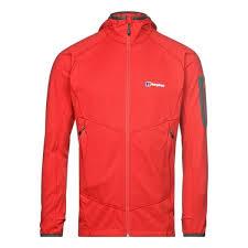 <b>Куртка Berghaus Pravitale Mountain</b> Light 2 - купить в интернет ...