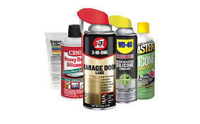 squeaky garage doorThe Best Garage Door Lubricant  Are You Using the Right Product