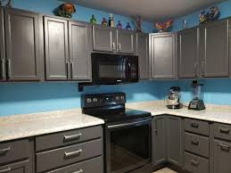 Kitchen Cabinets How To Paint For An Amazing New Look Quirkshire