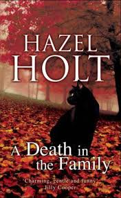 Review - A Death in the Family by Hazel Holt