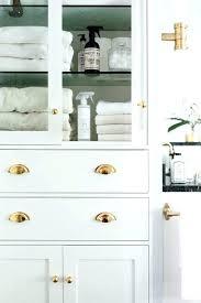 linen closet in bathroom. Corner Linen Cabinet For Bathroom Cabinets Entrancing Inspiration . Closet In