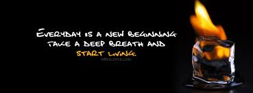 New Beginning Quotes FB Cover Photo Beauteous Download New Life Quotes