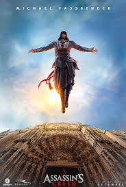 assassinand 39 s creed movie. assassinand 39 s creed movie