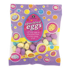 Speckled Eggs 125g Mothers Day Speckled Eggs Mini Eggs