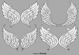 漫画天使の翼のfree イラスト無料絶妙図案ダウンロード Crazy 無料