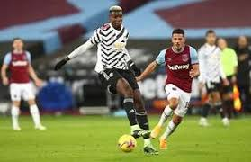 Stadium, arena & sports venue in london, united kingdom. West Ham 1 3 Manchester United Paul Pogba S Highlights Show He Shouldn T Be Written Off Givemesport
