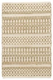 seaside cottage rugs la palma natural woven jute cotton rug
