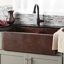 copper farm sink.  Copper 33 Inside Copper Farm Sink P