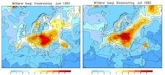 Niederschlag, deutschland aktuell: Die Niederschlagskarte für