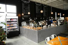 In late spring, is already opening. Growing Grace Seattle Inspired Cafe Expands To 4 Locations In Less Than 2 Years Restaurants Madison Com