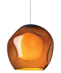 creative creations lighting. Manufacture Made Amber Pendant Light Shwon Magnificient Creative Creations By Famous Designer Handmade Goods Lighting H