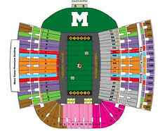 Faurot Field Memorial Stadium Football Tickets For Sale Ebay