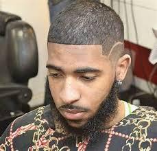 Trait Cheveux Homme 1001 Id Es D Grad Am Ricain Homme Une