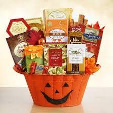 amazon pumpkin medley gourmet candy gift basket grocery gourmet food