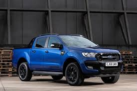Pickup truck group test review - which are the best pickups on sale ...