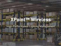 lighting control systems lighting controls solutions xpoint wireless