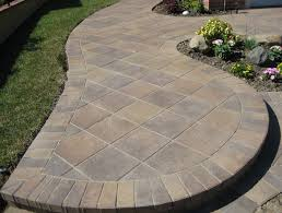 square paver patio with fire pit. Plain Patio Square Fire Pit Patio Ideas Home Design Intended Paver With