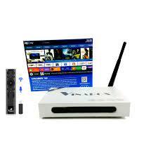 Android Tv Box Vinabox X6 - Hàng chính hãng [Tặng chuột bay Km650V] -  Android TV Box, Smart Box