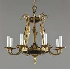 spanish chandelier