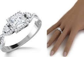order wedding rings online. 1-engagement buy: angel solitaire ring order wedding rings online