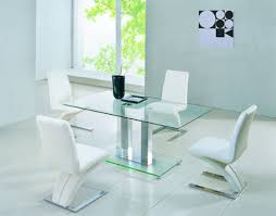 Small Glass Kitchen Table Small Dining Tables Dining Sets For Small Spaces Expandable