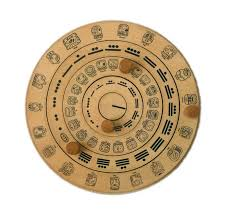 The Maya Calendar Explained Ks2 Maya Archaeologist