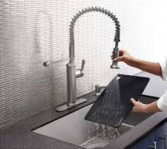 Whole Kitchen Faucets When Its Time For A New Kitchen Faucet I Turn To Kohler