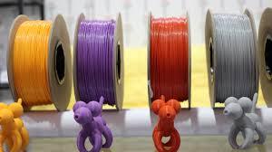 Filament Comparison Chart 3d Printing Filament Wikipedia