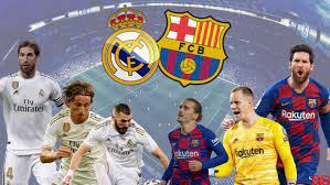 بث مباشر مباراة برشلونة وريال مدريد: كيفية مشاهدة مباراة برشلونة في الدوري  الإسباني اليوم