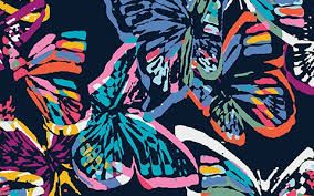 Butterfly Pattern Amazing Butterfly Pattern Archives Vera Bradley Blog