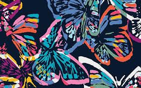 Butterfly Pattern Amazing Butterfly Pattern Archives Vera Bradley Blog
