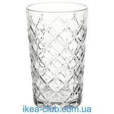 <b>ИКЕА</b> (<b>IKEA</b>) CLUB | | 702.864.95, <b>ФЛИМРА</b>, Стакан, прозрачное ...