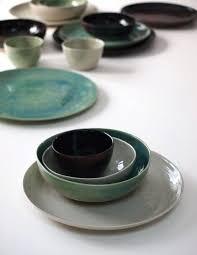 handmade pottery plates stoneware plates set handmade pottery by creative table setting handmade pottery stoneware and handmade pottery