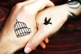 Výběr Nejkrásnějších Tetování Pro Páry Kterými Navždy Stvrdíte Vaši
