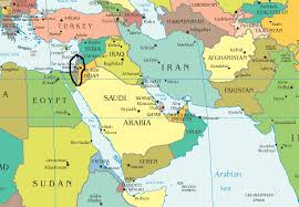 p stands for palestine where in the world is Israel In The World Map where in the world is israel world map