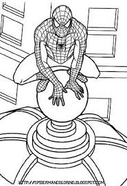 After you have finished painting the picture as you wanted, you can print the image directly to your home. Spiderman Coloring Spiderman Coloring Spider Coloring Page Superhero Coloring Pages
