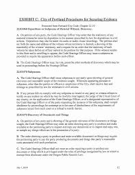 Trimet Administrative Rules Issuance And Processing Of Exclusions